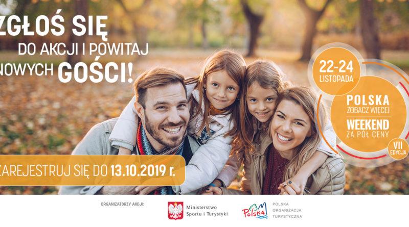 Polska zobacz więcej - akcja w Polsce