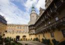 Замок в Олеснице: замок бездомных и замок князей