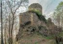 Влень: руины самого старого замка в Силезии
