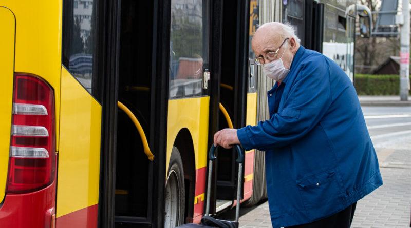 Цены за билеты на общественный транспорт и цены за паркинг в Быдгощи вырастут