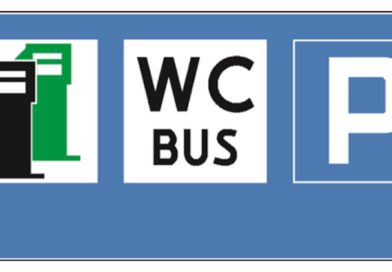 В Польше появятся новые дорожные знаки