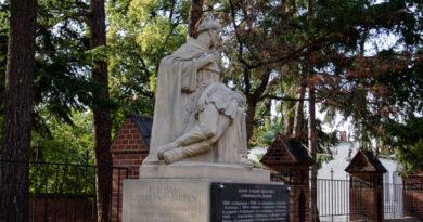Памятники Вроцлава о которых вы не знали