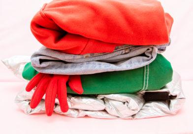 Куда в Польше деть ненужную одежду? Порталы с объявлениями, Vinted и пункты приема рециклинга