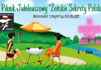«Женские секреты Польши» отмечают 5-летнюю годовщину
